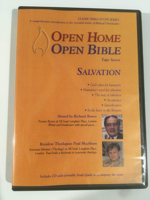 OHOB - Salvation