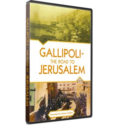 Gallipoli_The-Road-to-Jerusalem_DVD