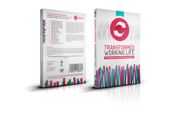 Transformed Working Life