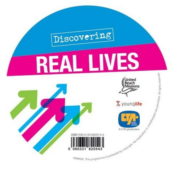Discovering - Real Lives