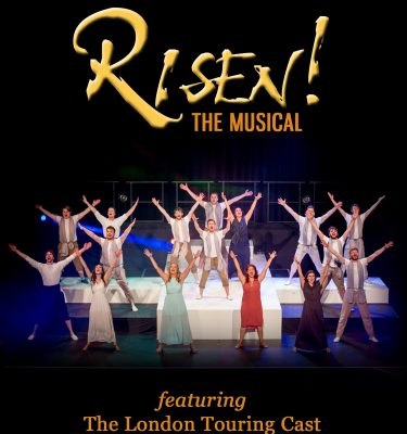 Risen! the Musical