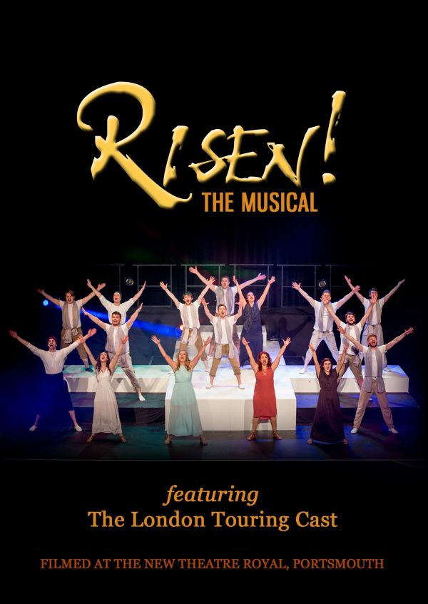 Risen! the Musical