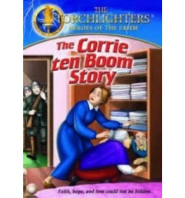 TORCHLIGHTERS- CORRIE TEN BOOM