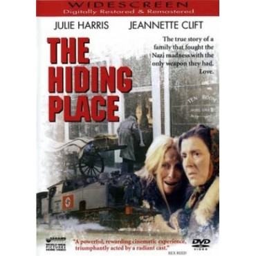 The Hiding Place Front Cover