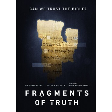 Fragments of Truth Front Cover