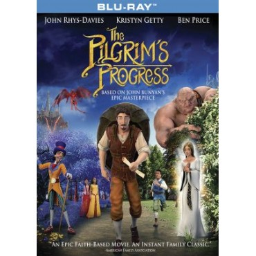 Pilgrims-progress-bluray front cover