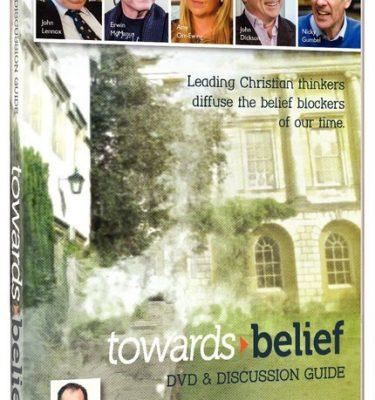 Towards Belief front Cover