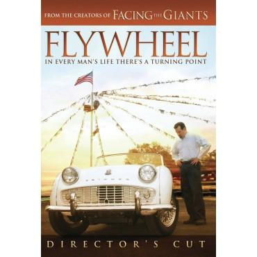 FlyWheel front cover