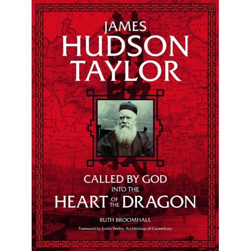 Hudson Taylor - Ruth Broomhall Book