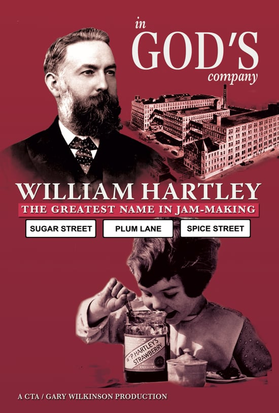 IGC_William HARTLEY Front Cover