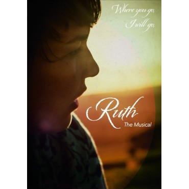 Ruth the Musical Front Cover